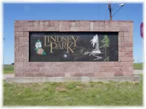 Lindsey Park in Tyler Texas
