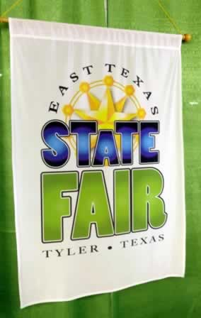 Welcome to the East Texas Fair