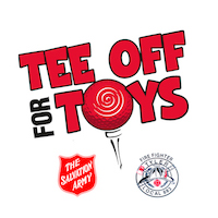 11th Annual Tee Off for Toys Golf Tournament