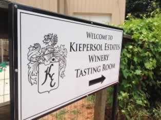 Kiepersol Winery and Tasting Room
