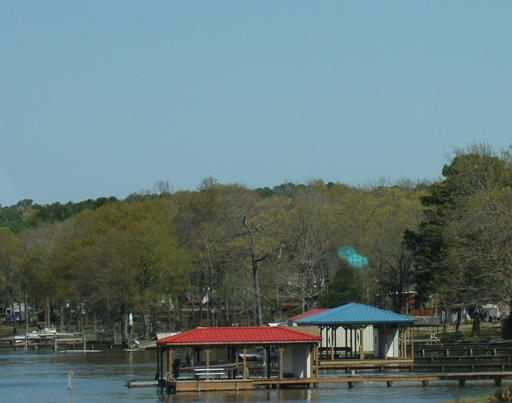 Tyler Texas Outdoors Recreation Camping Hiking Fishing