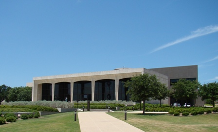 Amon Carter Museum, Fort Worth, Texas