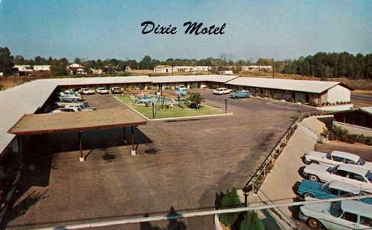 Hotel Blackstone Carlton And Motels In Tyler Texas As Seen