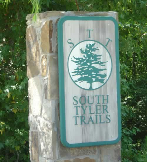 South Tyler Trails