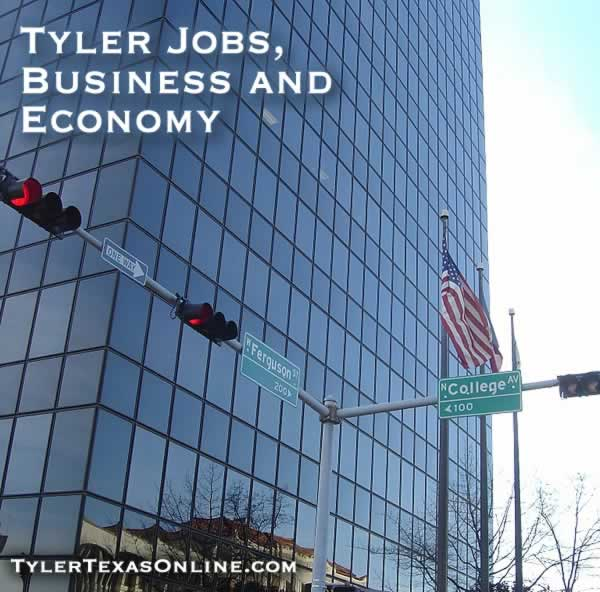 Tyler Texas Retail Jobs And Employment At Local Shopping Centers Stores Malls Boutiques And Other Retail Job Markets