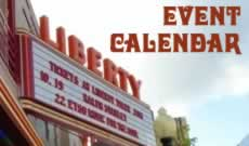 Tyler and East Texas event calendar