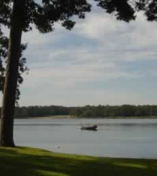Tyler Texas Outdoors Recreation Camping Hiking Fishing